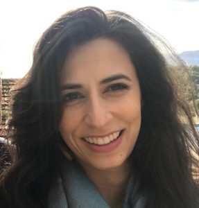 Deva Segal, Licensed Marriage and Family Therapist